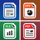 Offline Document Viewer :Pdf Reader & Word Reader Android APK Download Free By Abso Green Apps