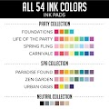 All Inks Bundle