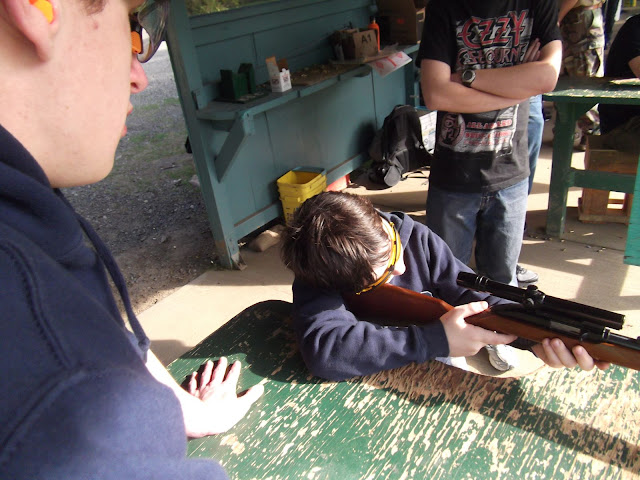 2012 Shooting Sports Weekend - DSCF1418.JPG