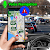 GPS Voice Navigation Maps, Speedometer & Compass file APK for Gaming PC/PS3/PS4 Smart TV