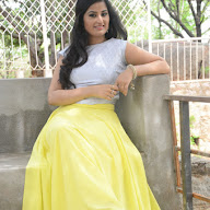 Ankitha Latest Stills