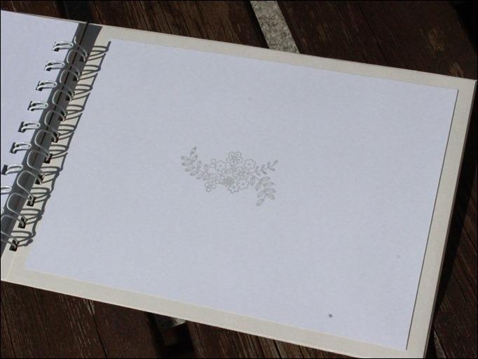 Gästebuch Silberne Hochzeit 05