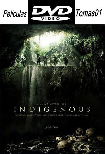 Indigenous (2014) DVDRip