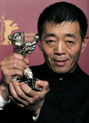 Gu Changwei China Actor