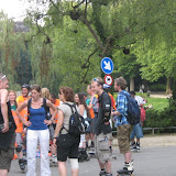 2009-08-07, Bedumvaart - by Remco