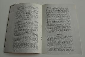 Verbroken boeien. Indrukken over onze bevijding door C. Redert. Uitgegeven slechts enkele dagen na de bevrijding. De gestencilde eerste druk.