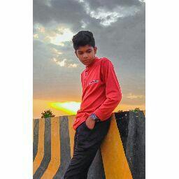 Ayush Uprikar