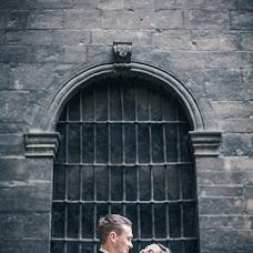 Wedding photographer Elena Lazhnevskaya (lenakalazhnevsk). Photo of 22.10.2015