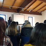 2018-03-06 Coaching Educatiu a càrrec de Neus Navarro psicòloga, coach i formadora