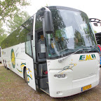 Bova Magiq van Ema Reizen bus 211