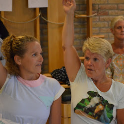 Repetities Revue augustus 2015