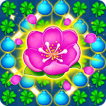 Fruits Garden - Scapes Match 3 Icon