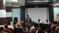 HRD Bersilahturahmi Dengan Para  Keuchiek Di Bandung