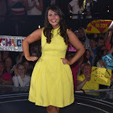 OIC - ENTSIMAGES.COM - Chloe Wilburn - Winner at the  Big Brother live final at Elstree Studios UK 16th July 2015 Photo Mobis Photos/OIC 0203 174 1069