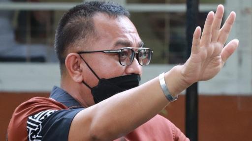 Amasrul Dilantik jadi Kadis PMD Sumbar, Yul Akyari Sastra Laporkan Gubernur Sumbar ke Ombudsman