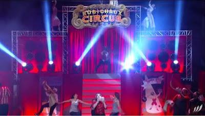 Texas Megachurch turns Into Circus