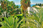 Фото 7 Antik Garden Hotel