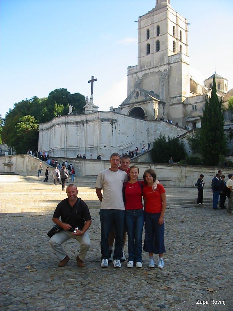 FATIMA, LURD, SANTIAGO... 2003 - IMG_4213.JPG