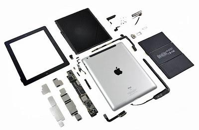 La clave del iPhone 5 puede ser su batería
