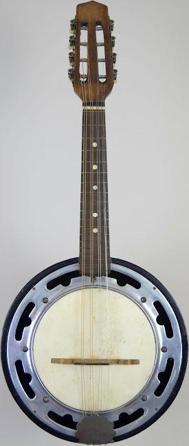 Experienced Banjo Mandolin