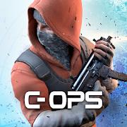 Critical Ops – APK MOD HACK – Dinheiro Infinito