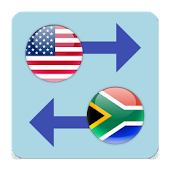 US Dollar x South African Rand