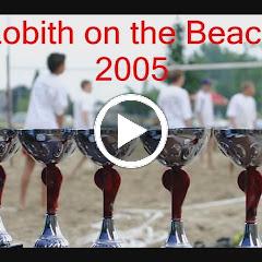 Lobith on the Beach 2005