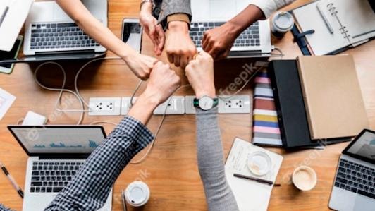Empowering people Jadi Strategi dalam Perbankan Era Digital