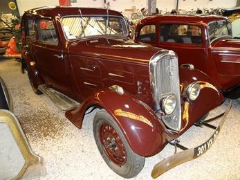 2017.10.23-059 Peugeot 301 D 1936