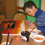 Warsztaty Malarstwa, 2-10-2015
