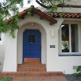 Monte Vista Fine Paints of Europe Entry door
