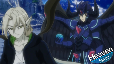 CardFight! Vanguard - Ep 45