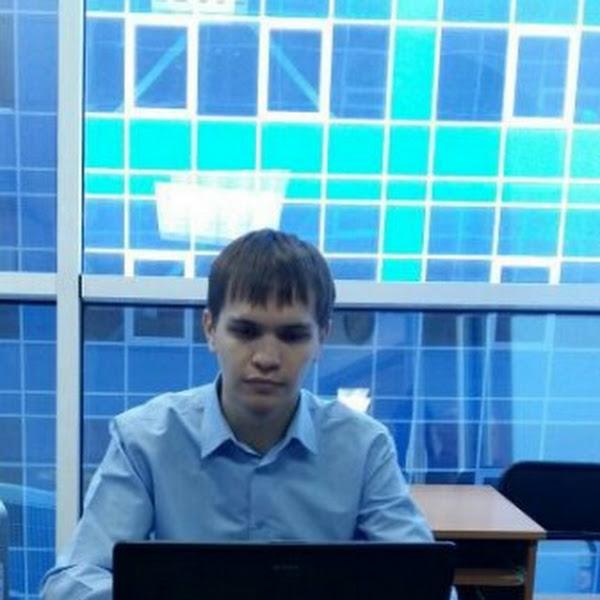 Антон Паньков
