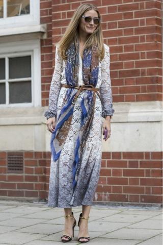 Compras BYL: Maxi Dress