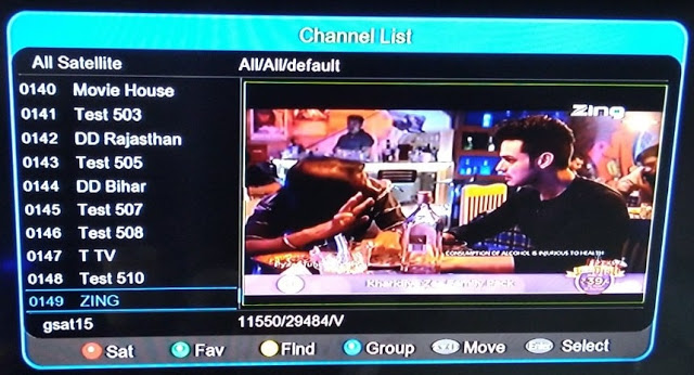 Can we add favourite TV channels in DD free dish? Can we recharge DD Free dish
