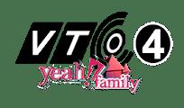 kênh VTC4 - Yeah1 Family