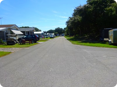 Sherwood Forest RV Park