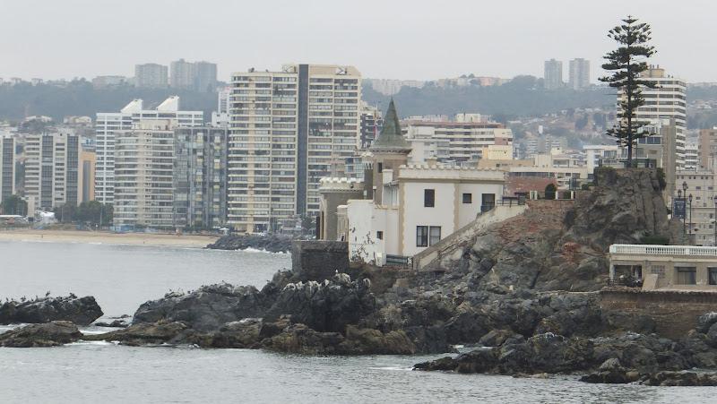 Castillo Wulff, Viña del Mar, Chile, Festival, Reñaca, Elisa N, Blog de Viajes, Lifestyle, Travel