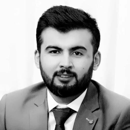 <b>Mohammad</b> Haris SHERZAD&#39;s