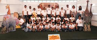 VBS 2015 - Camp Kilimanjaro
