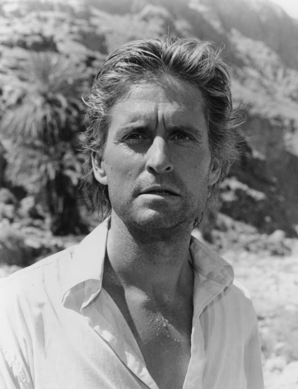 Michael Douglas United States Actor