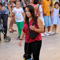 Festa infantil i taller balls tradicionals a Sant Llorenç  20-09-14 - IMG_4247.jpg