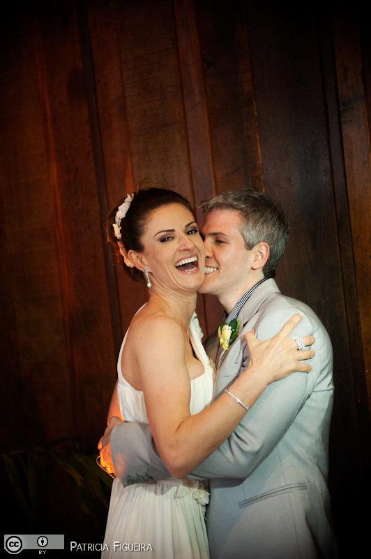 Foto de casamento 0967 de Karina e Luiz. Marcações: 30/10/2010, Casamento Karina e Luiz, Rio de Janeiro.