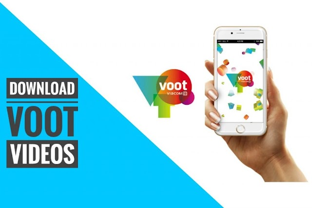 How to Download Voot Videos On Android/PC?