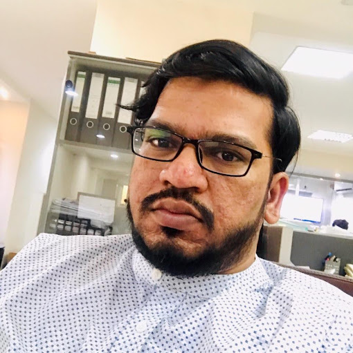 Syed Farooq