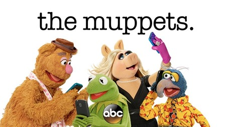 Banner The Muppets