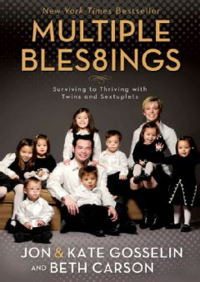 Multiple Blessings By Jon and Kate Gosselin