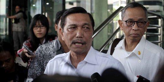 Saat Menteri Jokowi Ramai-Ramai Minta Maaf soal Penanganan Covid-19