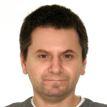 Глеб Григорьев