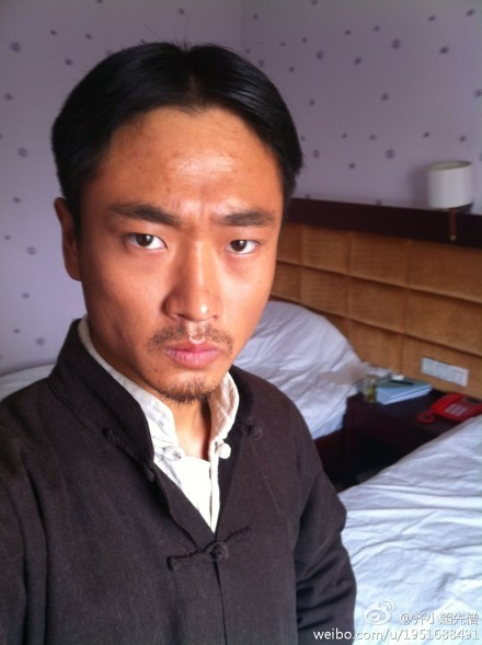 Qi Chao China Actor